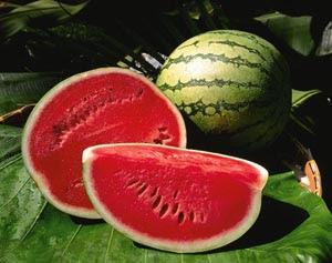 Καρπούζι: Τα 7 «ατού» του φρούτου για την υγεία