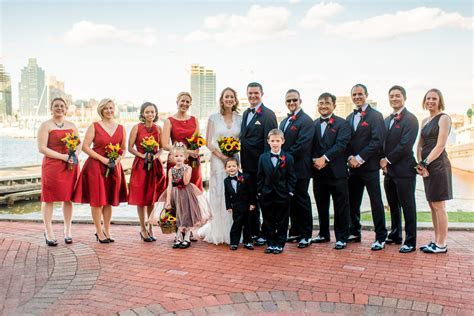 Baltimore Museum of Industry Wedding Cost   Info (With