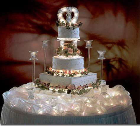 Unique Wedding Cakes   Best of Cake