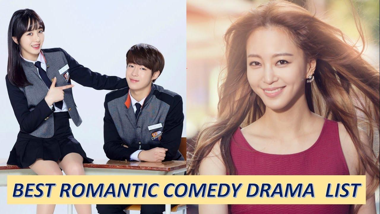 Korean Romantic Comedy Tv Drama — TTCT