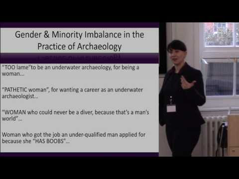 Gender, Sex and Minority [In]Equality in Archaeology: A Series Of Pecha Kucha Presentations