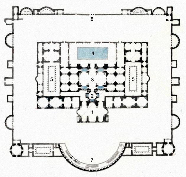 Fil: Diocletianus termer, Lanciani.png