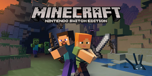 Minecraft on Switch will have you logging in with Xbox Live when cross-play update drops - Nintendo Everything