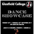 Upcoming Dance Showcase – Glenfield College