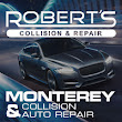 Robert's Collision & Repair