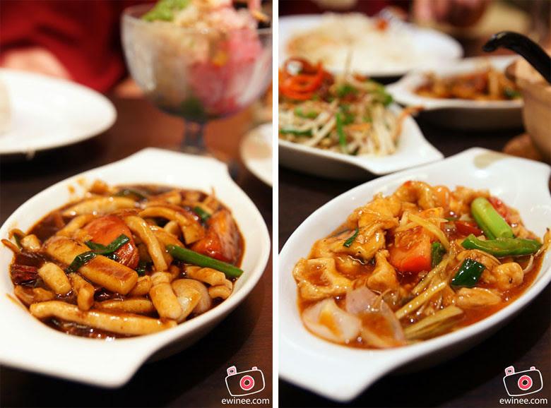 MADAM-LIM-SUNWAY-GIZA-sotong-and-chicken