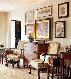 British Room on Pinterest
