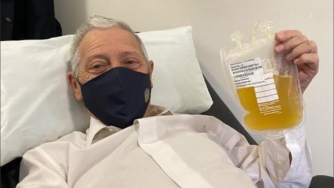 """""""El coronavirus no es broma, sentí que me moría en la terapia"""""""