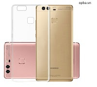 Ốp lưng iONE Huawei P9 trong suốt dẻo