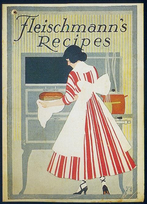 Fleischmann's Recipes