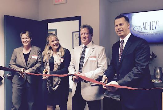 "David Narkewicz on Twitter: ""cut ribbon at Achieve TMS East offering Brainway's deep transcranial magnetic stimulation depression treatment 47PleasantSt #NorthamptonMA """