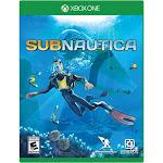 Subnautica [Xbox One Game]