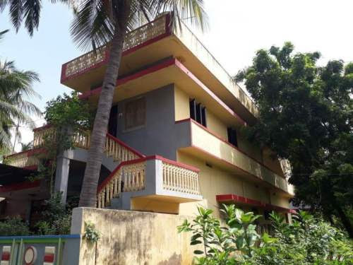 3 BHK Independent Villa For Sale In Dowlaiswaram, Rajahmundry - Rajahmundry Real Estate