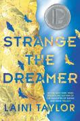 Title: Strange the Dreamer, Author: Laini Taylor