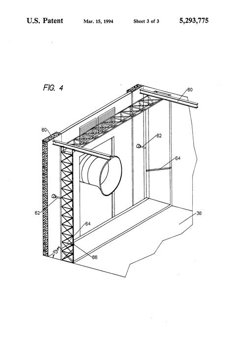 Patent US5293775 - Gas turbine engine test cell - Google