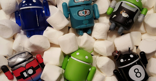 How to download and install the Android Marshmallow OTA update on Nexus devices
