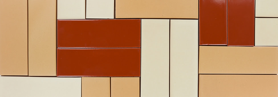Subway Handmade Ceramic Tile 2x6