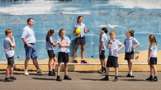 Philosophy lessons lead to better behaviour and marks in Sydney school
