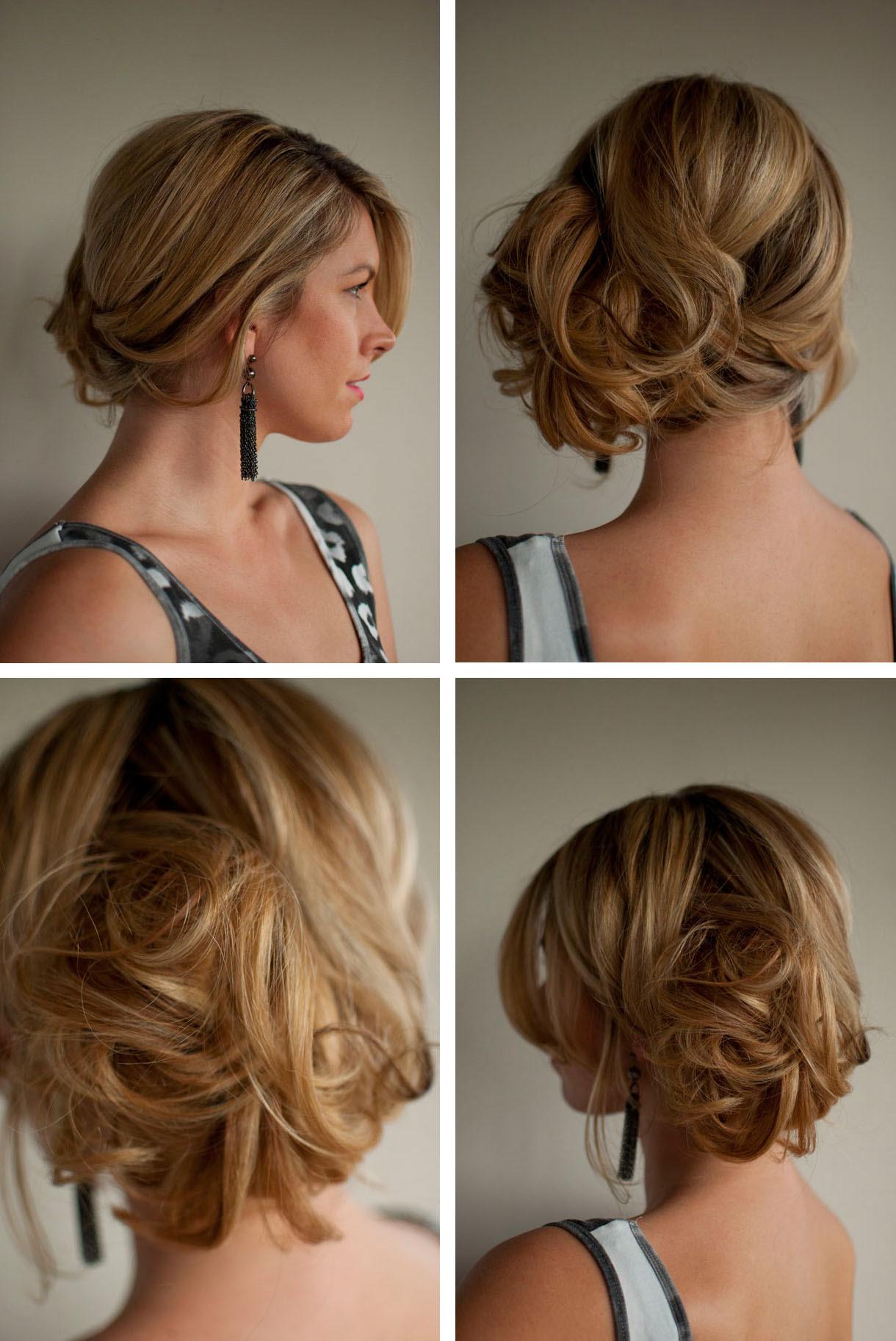 Images Of Vintage Hairstyles Vintage Hairstyles Long Curly Hair