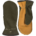 Stormy Kromer Tough Mitts Olive