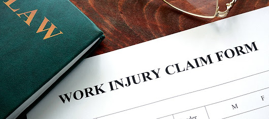 Filing a Workers' Compensation Claim or Petition in a Pennsylvania Work Injury Case