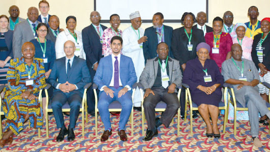 Science academies, ERF advance SDG4