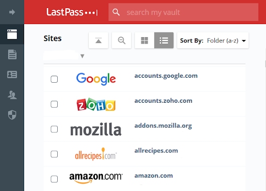 PSA: LastPass Does Not Encrypt Everything In Your Vault