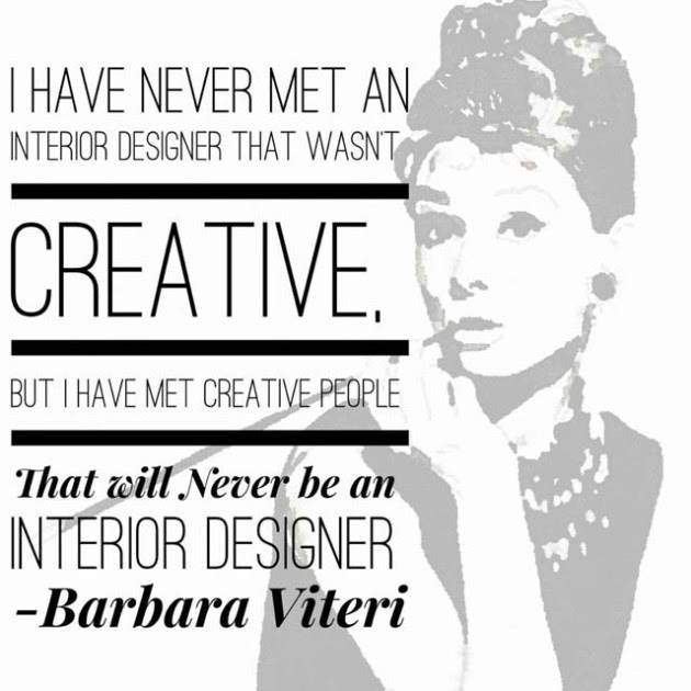 Quotes By Famous Interior Designers. QuotesGram
