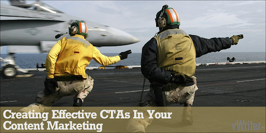 Call To Action: Creating Effective CTAs In Your Content Marketing