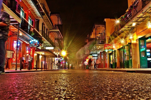 Make the Most of a Trip to New Orleans with Best-Value Hotels Near the French Quarter - Travel Ginger