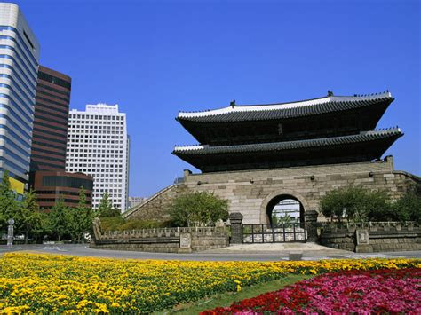 korean town wallpapers  images wallpapers pictures