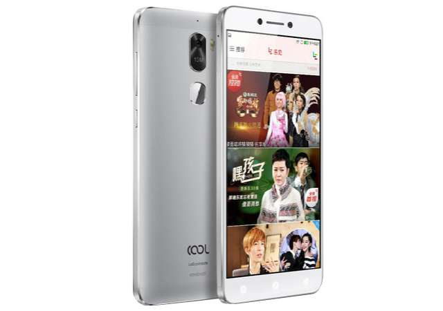 "Cool Changer 1C with Snapdragon 652, 5.5"" 1080p display Launched at $130"