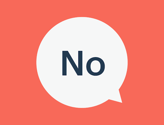 How to Just Say No: 4 Frameworks from the Pros - Todoist Blog