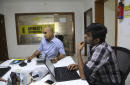 Amnesty Int'l halts India operations, citing gov't reprisals