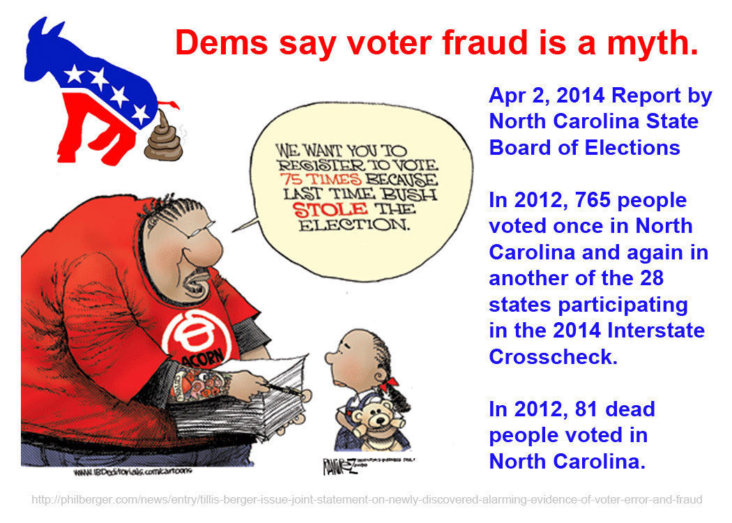 Image result for vote fraud