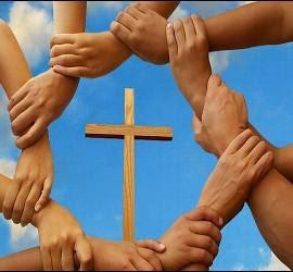 Resultado de imagen de unidad en la iglesia cristiana