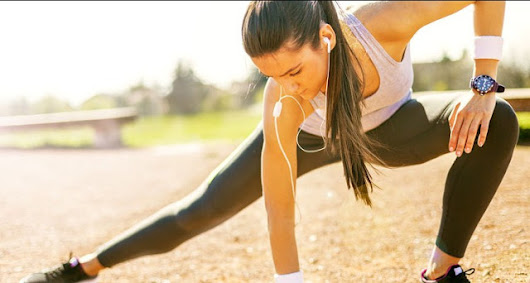 5 Healthy Practices for Women to Stay Fit - Health Works Collective