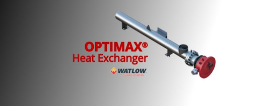 Optimax Heat Exchanger by Watlow