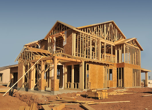 How New Homes Are Built - Nailman Construction