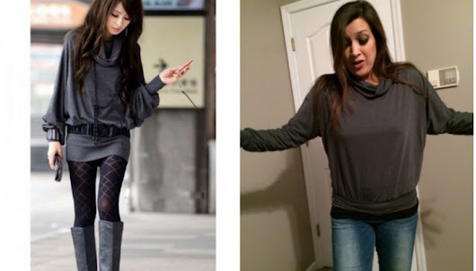 Here are 16 GREAT Reasons to Bypass Those Overseas Websites with Crazy Cheap Clothes | Suburban Turmoil