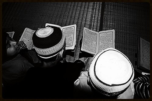 In The Beginning In Islam by firoze shakir photographerno1