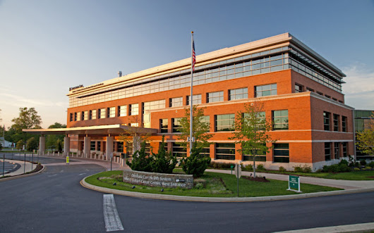 Helen F. Graham Cancer Center & Research Institute among nation's leaders in clinical trials