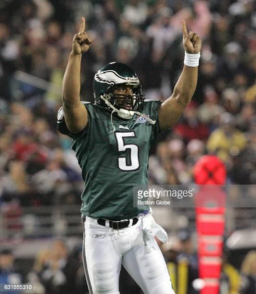 Super Bowl XXXIX: New England Patriots Vs. Philadelphia
