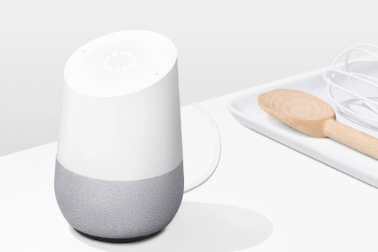 Google teste le paiement via Google Assistant en France