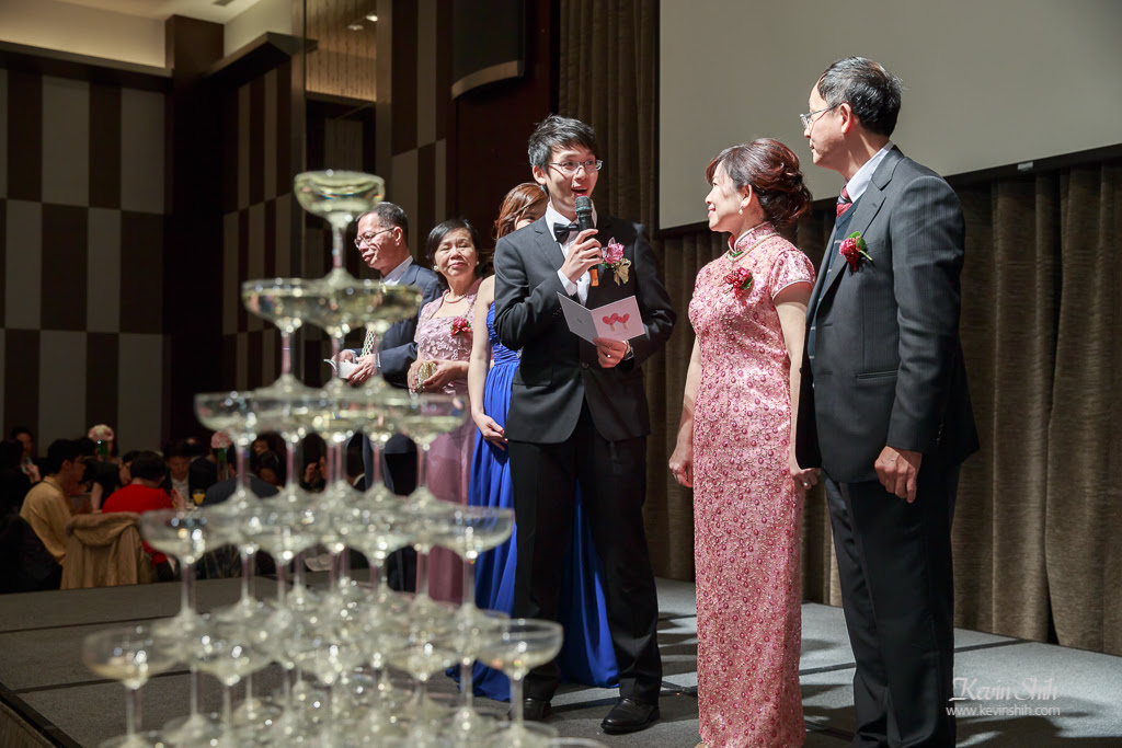 新竹國賓-國際廳-婚攝
