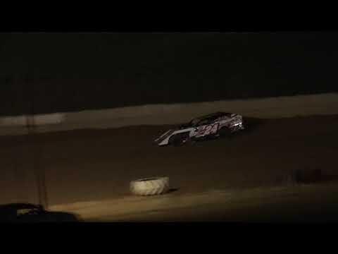 Jackson County Speedway | 7/30/21 | Modifieds | Heat 2