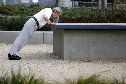 For seniors, any exercise may be better than none | Reuters