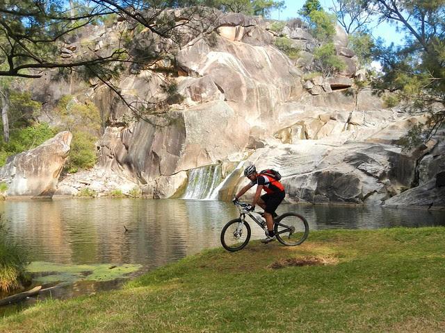 Coomba Waterhole
