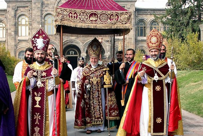 armenian orthodox