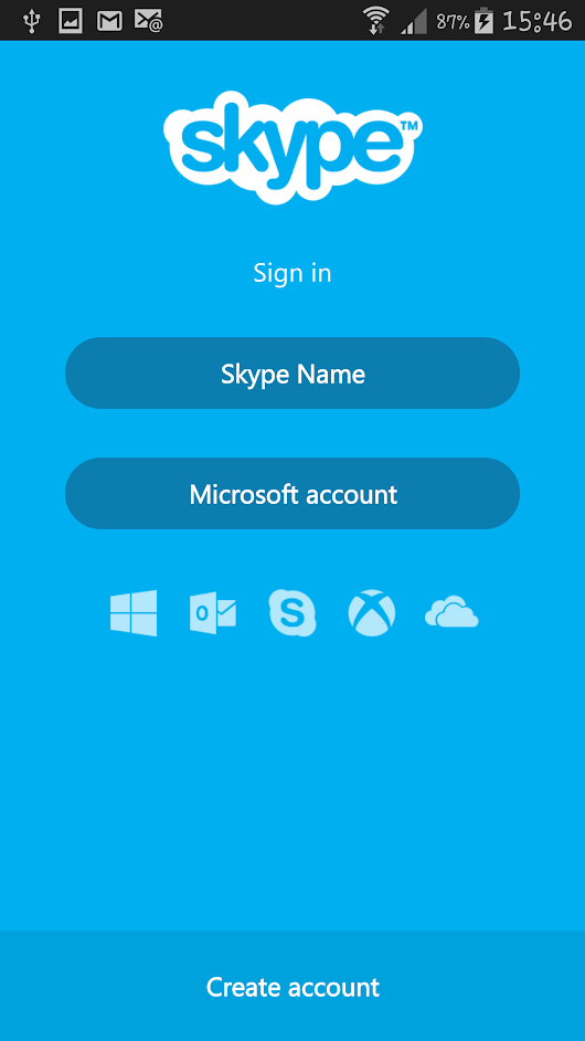 How To Fix Skype Logout Problem on Android